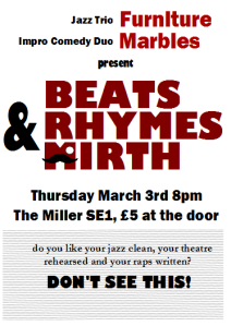 Beats, Rhymes Mirth