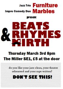 Beats Rhymes & Mirth